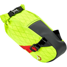 Revelate Designs Shrew Saddle Bag hivis lime